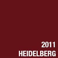 Beschlussbuch 2011