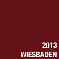 Beschlussbuch 2013