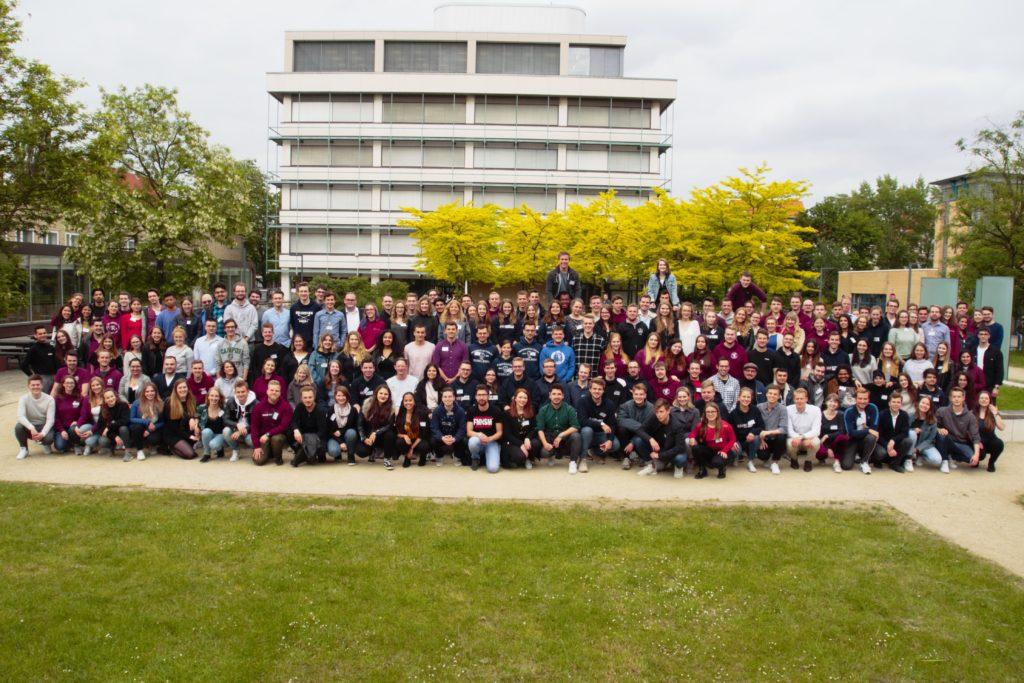 Bundesfachschaftentagung 2019 in Hannover